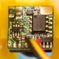 KingKong-TiNY7-camera-main-PCB