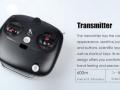 Tovsto-Falcon-210-transmitter