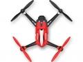 Aton-quadcopter-top-view