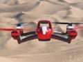 Traxxas-Aton-test-flight