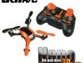 UDi-U838-Nano-Quadcopter