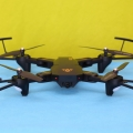 VISUO-XS809HW-quadcopter-with-foldable-arms