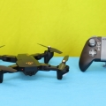 VISUO-XS809HW-quadcopter