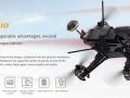 Walkera-F210-racing-quadcopter