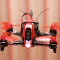 Walkera-Rodeo-110-maiden-flight