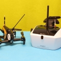 Walkera-Rodeo-150-with-Google-4-FPV-glasses