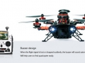 Walkera-Runner-250-Advance-inovative-signal-loss-alarm