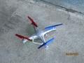 SYMA-X5C-Propeller-painting