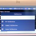 FiMI_A3_settings_calibration
