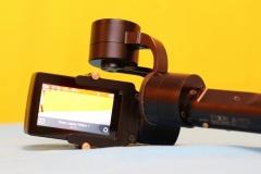 Xiaomi-Yi-2-with-ZhiYun-Z1-Evolution-handheld-gimbal