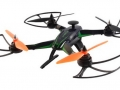 YIFEI- M-250-quadcopter-with-brushless-motors