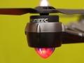 Yuneec-Q500-4K-closeup-mottor