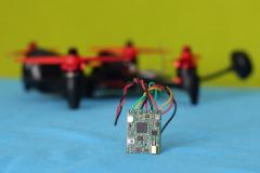 AKK_Race_VTX_slim_FPV_transmitter
