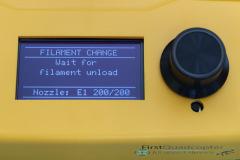 Artillery_Hornet_filament_change