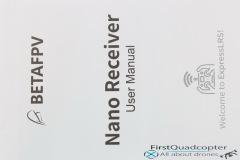 BetaFPV_ExpressLRS_Nano_RX_user_manual