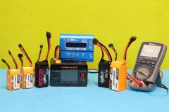 CNHL-LIPO-Battery-test
