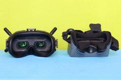 DJI_FPV_Goggles_V2_vs_analog_headset