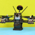 DTS_GT200_quadcopter