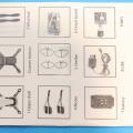 Eachine_E61HW_list_of_parts