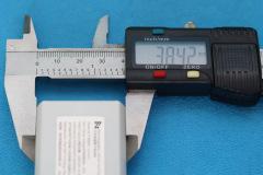 FIMI_MINI_Pro_battery_size_width
