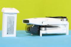 FIMI_MINI_Pro_battery_sub250g_drone