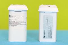 FIMI_MINI_Pro_vs_Standard_battery_1