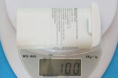 FIMI_MINI_Standard_battery_weight_100g