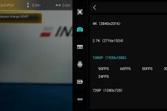 FIMI_X8_MINI_APP_video_resolutions