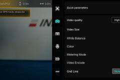 FIMI_X8_MINI_APP_video_settings