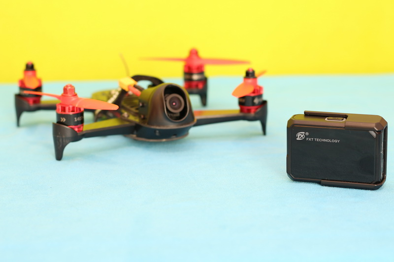 FXT_Quadcopter_DVR