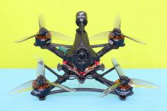 HGLRC_Petrel_120x_Pro_3inch_FPV_drone