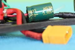HGLRC_Petrel_120x_Pro_LC_filter_capacitor