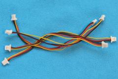 HGLRC_Sector_5_V3_LED_light_wires