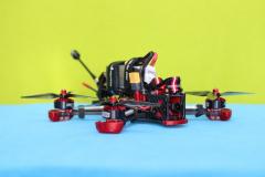 HGLRC_Sector_5_V3_drone