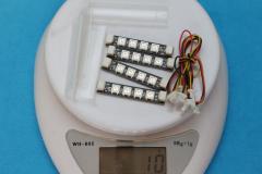HGLRC_Sector_5_V3_weight_LED_lights_10grams