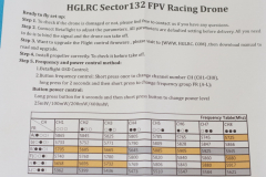 HGLRC_Sector132_user_manual_VTX