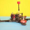 HOBBYMATE_VX220_COMET_FPV_quadcopter