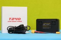 HobbyMate_T240_Smart_Power_Supply_box_conent