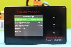 HOBBYMATE_Speed_H6_Menu_Task_Power_Supply