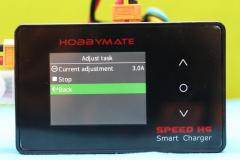 HOBBYMATE_Speed_H6_adjust_running_task