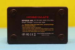 HOBBYMATE_Speed_H6_view_bottom