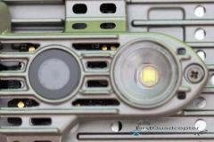 Hubsan_Zino_MINI_Pro_LED_light