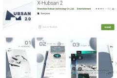 Hubsan_Zino_MINI_Pro_X-Hubsan_2_app