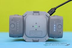 Hubsan_Zino_MINI_Pro_battery_charging