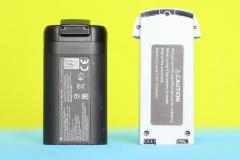 JJRC_X16_vs_Mavic_Mini_battery