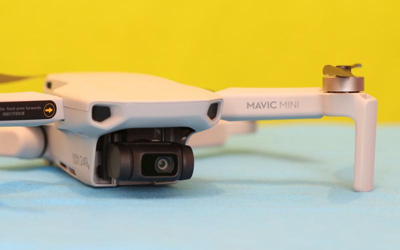 DJI_Mavic_Mini_drone