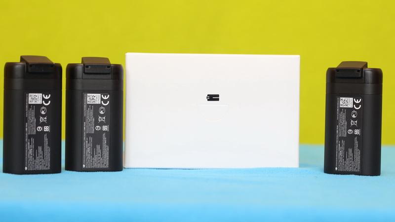 Mavic_Mini_batteries_fron_Combo_pack