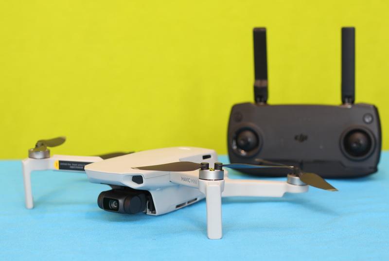 Mavic_Mini_drone