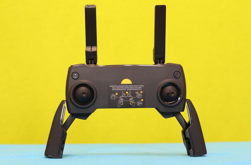 Mavic_Mini_remote_controller_phone_holder