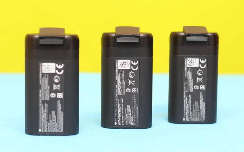 Mavic_Mini_spare_batteries